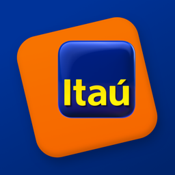 Ícone do app Itaucard Controle seu cartão