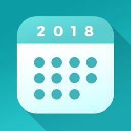 Pin Event - Simple Calendar