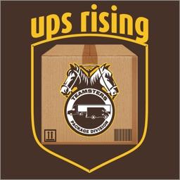 UPS Rising