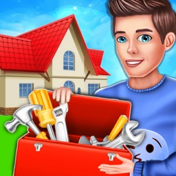 House Cleaning Games