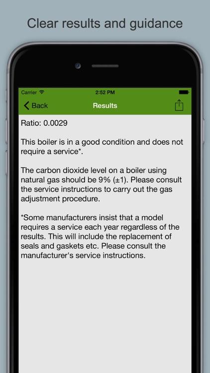 Gas Ratio Calculator