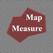 Measure Map - Distances & Areas