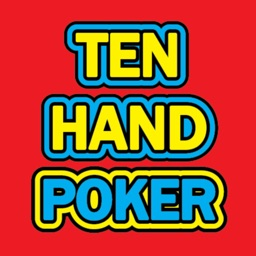 Ten Play Video Poker