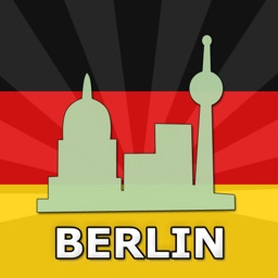 Berlin Travel Guide Offline