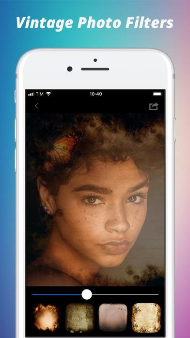 Camera Mix - Photo Blend screenshot 2