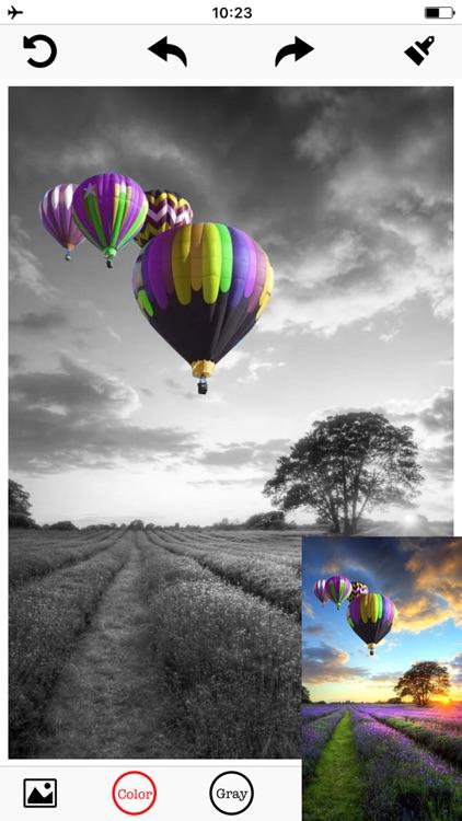Color Change.r & Recolor Pop screenshot-3