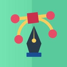 Activities of Design Studio - Vector illustration Graphic Maker