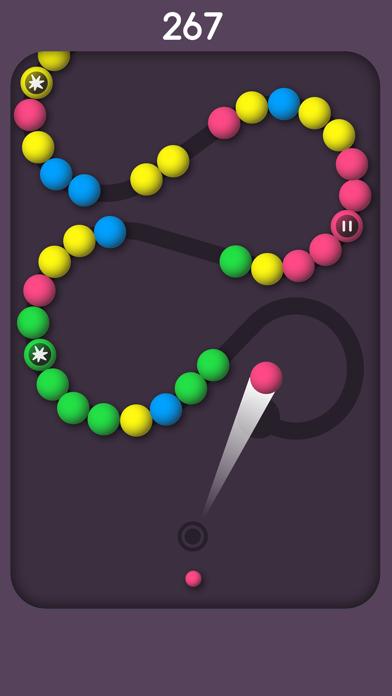 Snake Balls app image