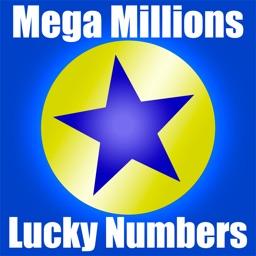 Mega Millions Lucky Numbers