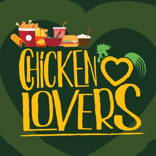 Chicken Lovers