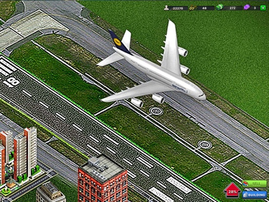 Airliner Factory® screenshot 7