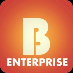 Bric - Business card organizer