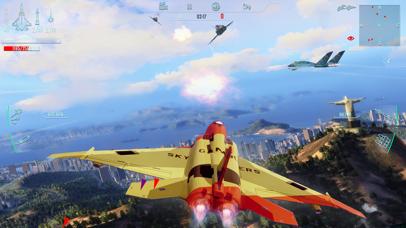 Sky Gamblers - Infinite Jetsのおすすめ画像3