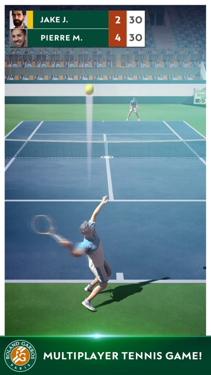 RG Tennis Champions screenshot-0