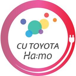 CU TOYOTA Ha:mo