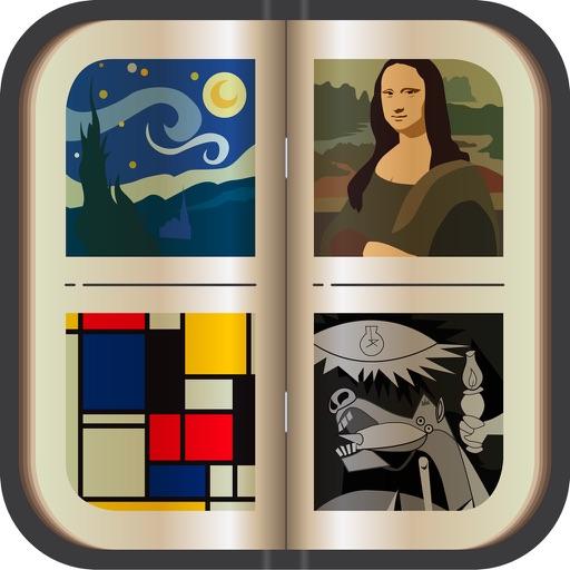 artDatabase - The Art Guide