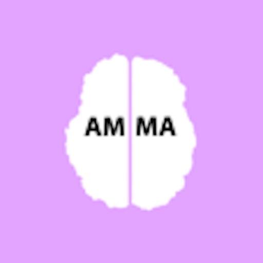 Alzheimer's Memory Making App - AMMA