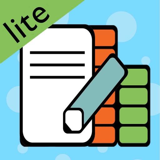 my visual schedule lite iOS App