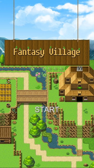 The Fantasy Village Screenshots