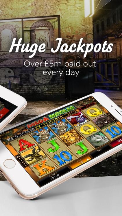 32Red Casino & Slots screenshot-3