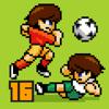 Pixel Cup Soccer 16 - BATOVI Games Studio