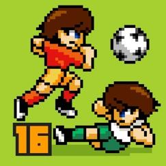 Pixel Cup Soccer 16 ipuçları, hileleri ve kullanıcı yorumları