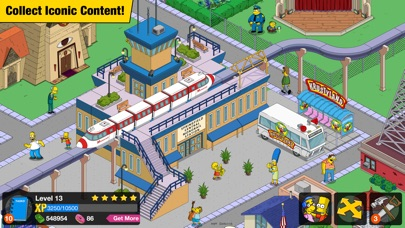 download The Simpsons™: Tapped Out
