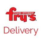 Fry's Delivery icon