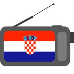 Croatia Radio Station:Croatian