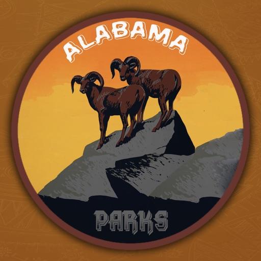 Alabama Parks National & State
