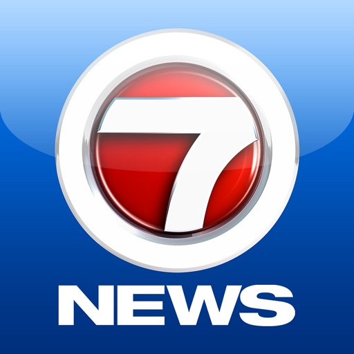 7 News HD - Boston News Source iOS App