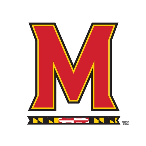 Maryland Terrapins Stickers PLUS for iMessage