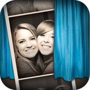 Auto Photo Cloning Camera – A Retro Style Photo Booth