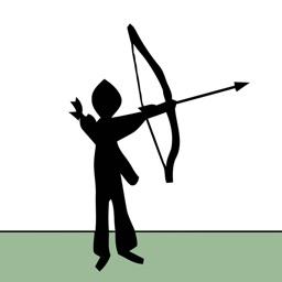 Bowman 2 - Archer Game