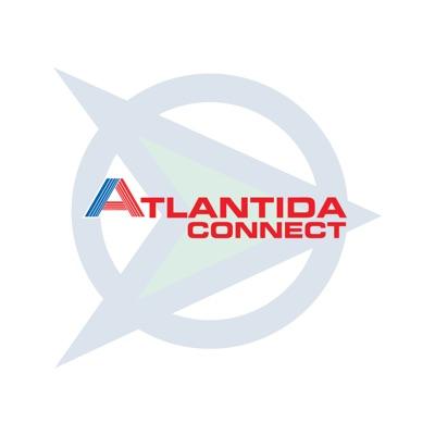 Atlantida Connect Money Transfers ios app