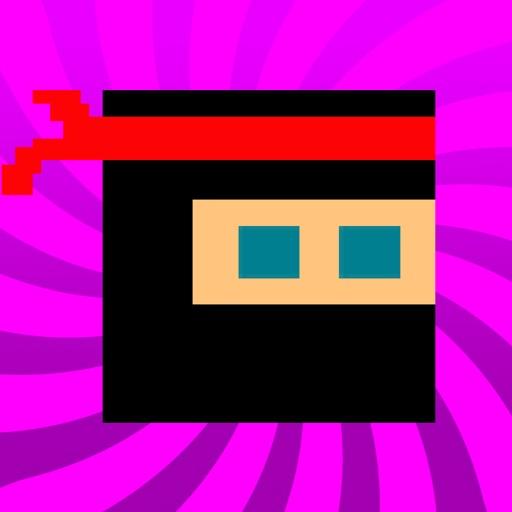 Bouncy Ninja - The Original