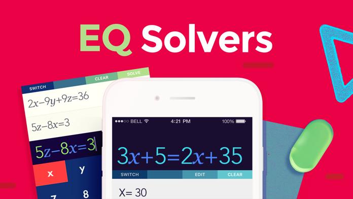 Calculator + Screenshot