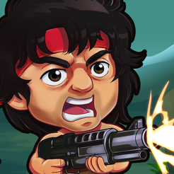 Commando Blaze