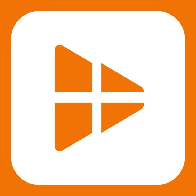 Split Screen Videos on the App Store