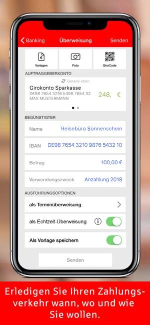 sparkassen app funktioniert nicht iPhone … - Apple Community