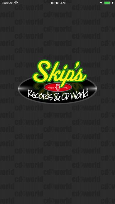 Skip's Records | App Price Drops