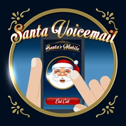 Santa Voicemail Apple Watch App
