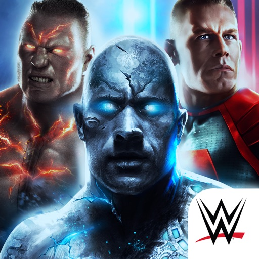 WWE Immortals iOS App