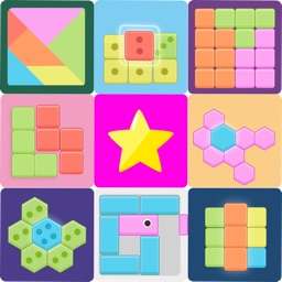 Puzzle Bricks - Puzzle Craze