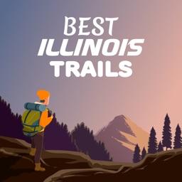 Best Illinois Trails