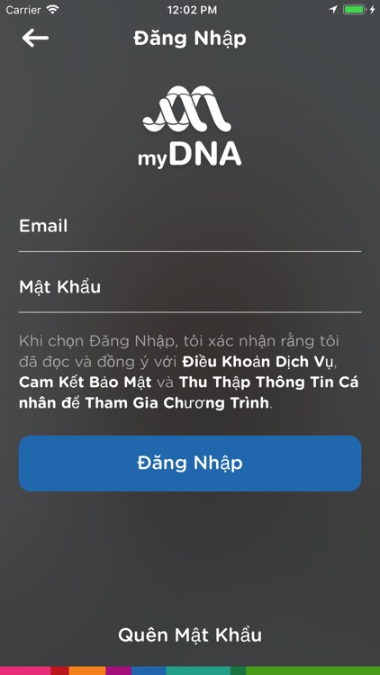 myDNA Vietnam