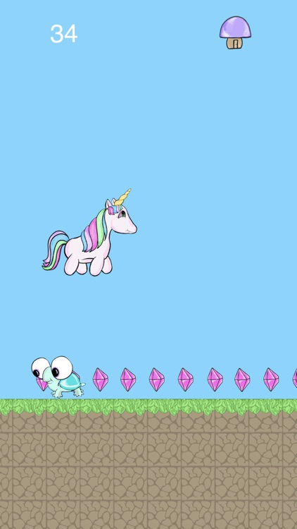 Unicorn Adventures screenshot-2