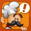 Papa Louie Pals game free for iPhone/iPad