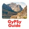 GyPSy Guide GPS driving tour of the famous Going to the Sun Road is an excellent way to enjoy a sightseeing trip in Glacier National Park