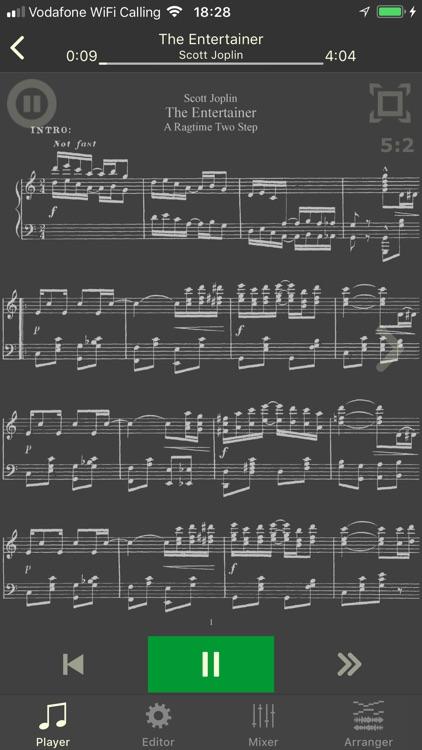 Backing Band Pro screenshot-4